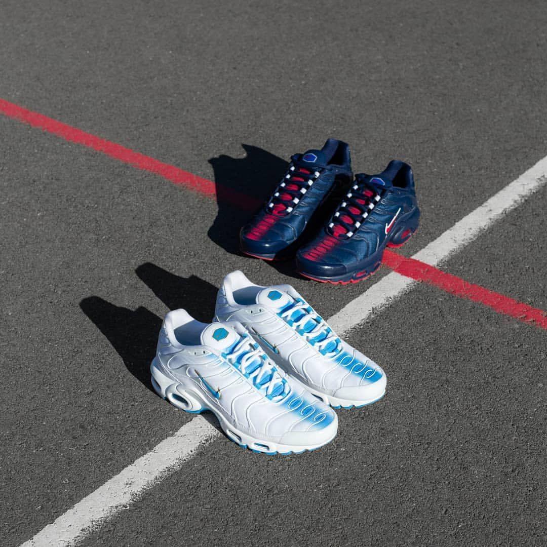 Pin by Lola on Shoes | Foot locker, Nike tn, Nike