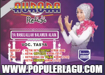 Download Lagu Tasya Rosmala Ya Rasulallah salamun Alaik