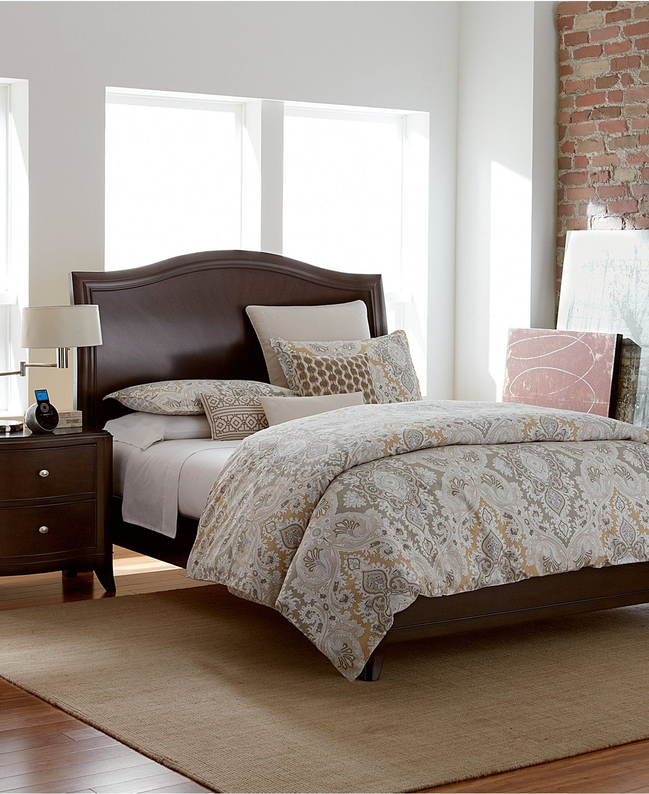 Nason Bedroom Furniture Collection