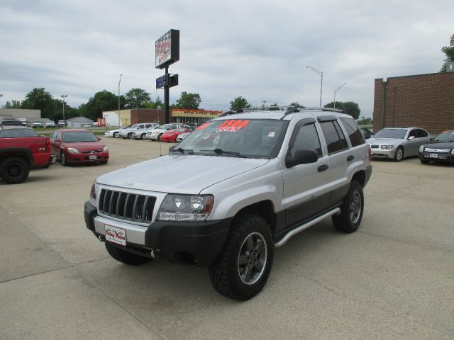 2004 Jeep Grand Cherokee Freedom Edition 4WD 4dr SUV ...