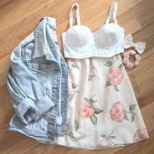 Image result for tumblr summer clothes to pin