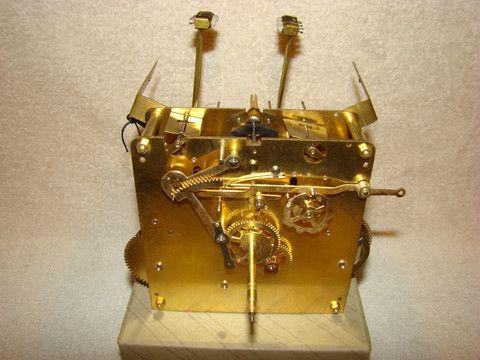 Urgos Repair Service - Urgos Square Grandfather Clock Movement ...
