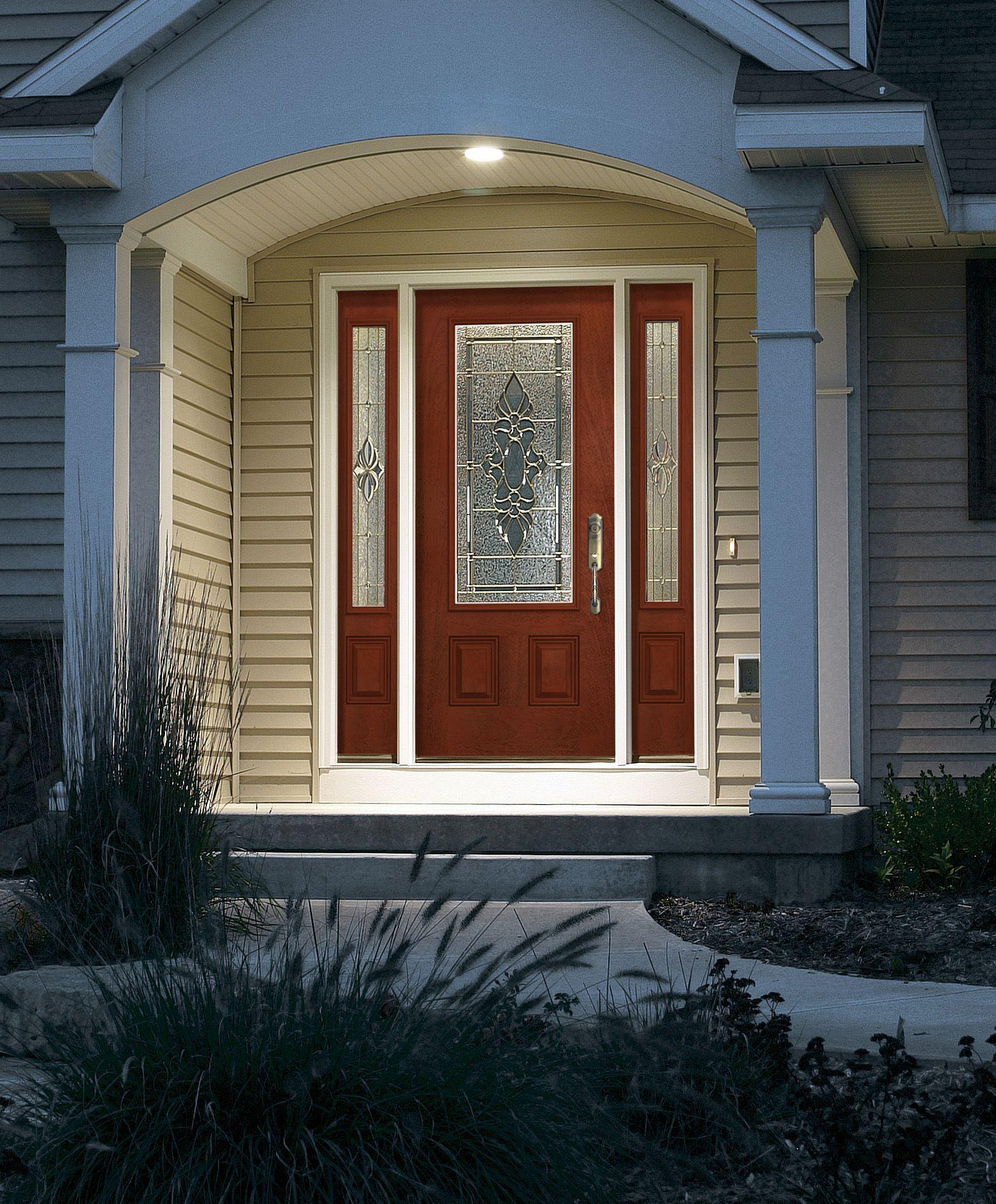 Exterior Door Exterior Doors Parts Of Stairs Builder Contractor