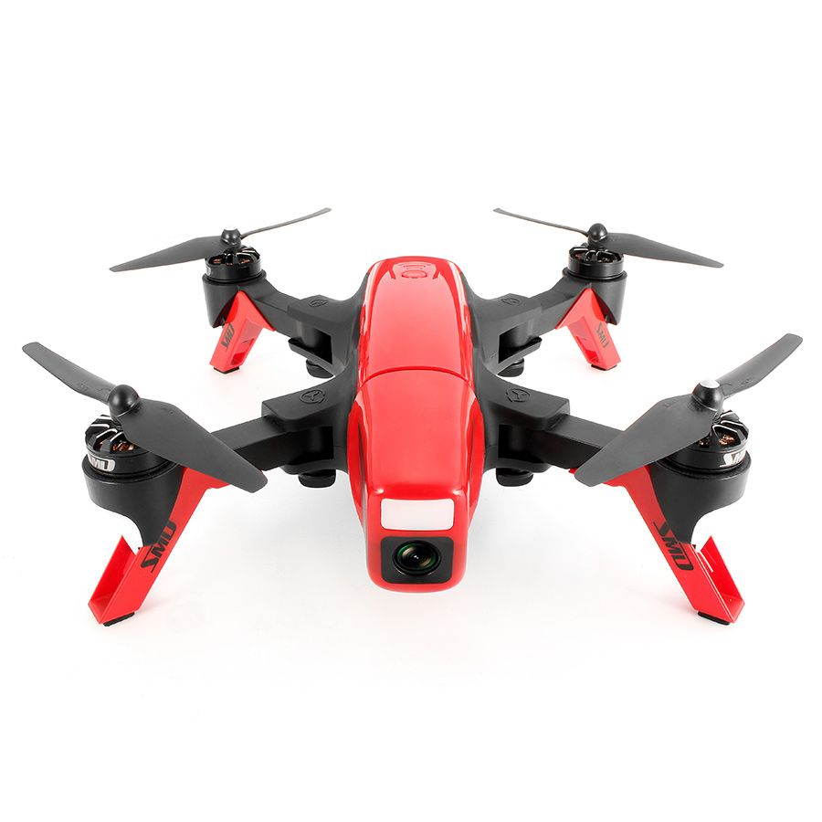 USA Toyz U818A WiFi FPV Quadcopter Drone with Headless Mode, HD ...