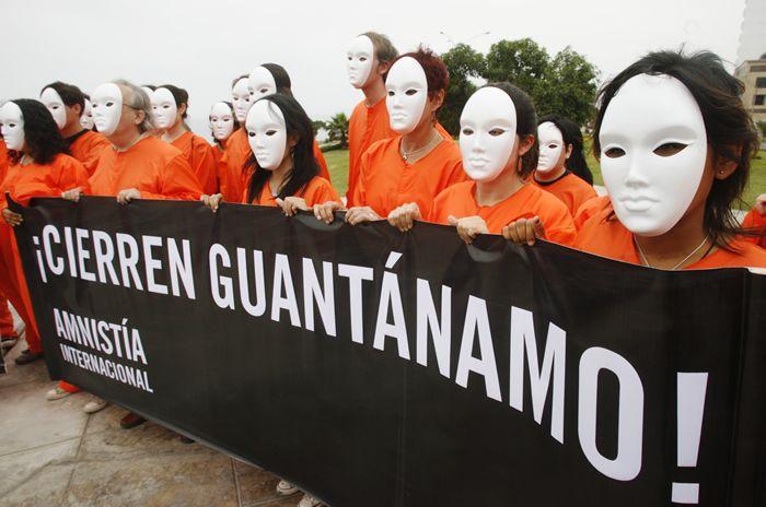 amnistia internacional logo guantanamo - Google Search