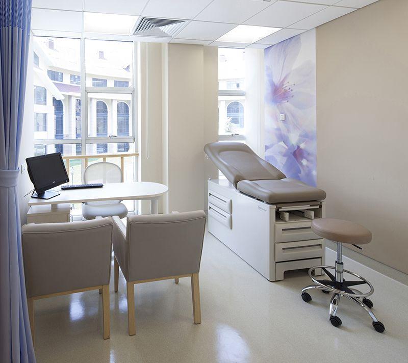 Imagen relacionada consultorios pinterest design for Chambre hopital design