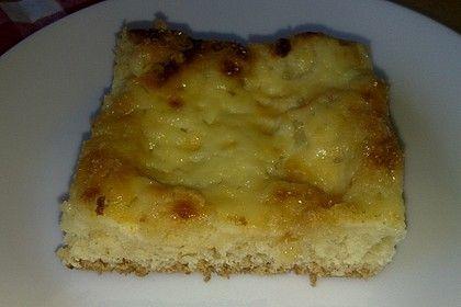 Schmand-Zuckerkuchen wie vom Bäcker von trixi690403   Chefkoch