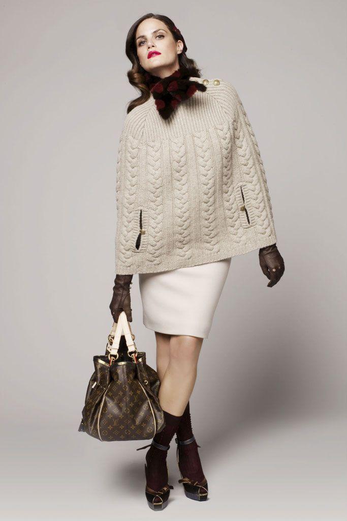 Louis Vuitton | Pre-Fall 2009 Collection | Style.com
