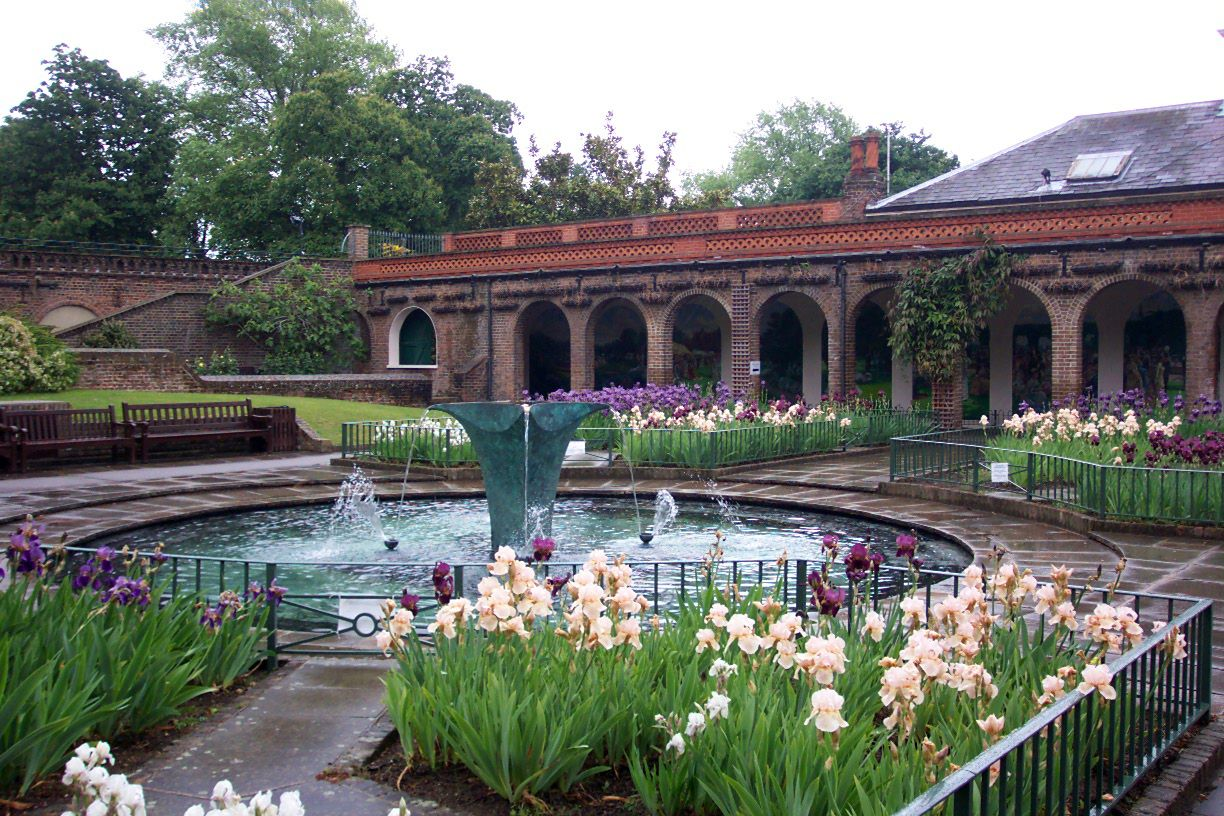 Greatest Places In London Series Holland Park