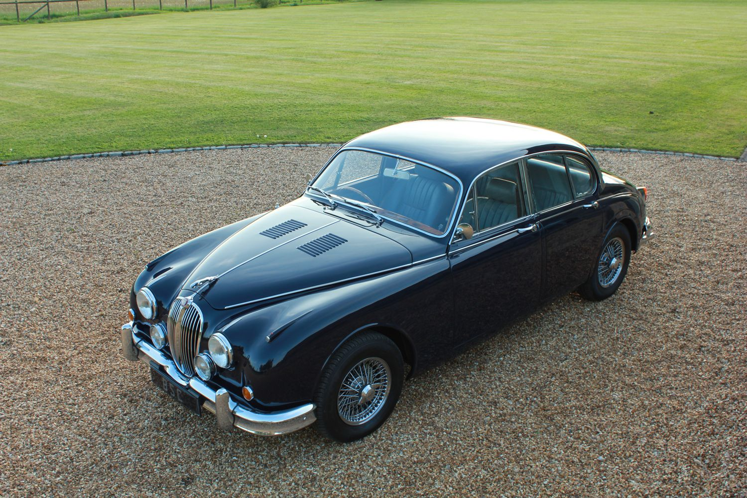 For Sale 1962 JAGUAR 3.8 MK2 – Sold | Bicester Sports & Classics ...
