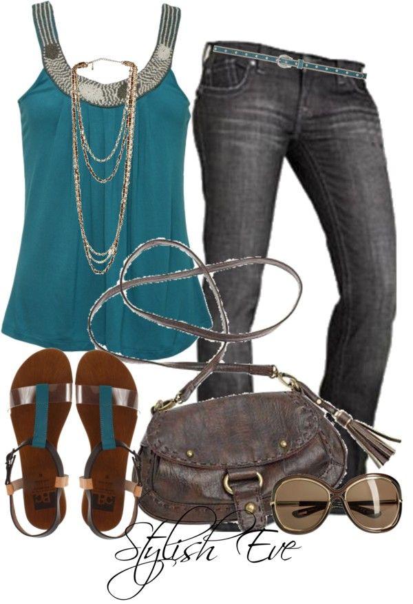 """Noha"" by stylisheve ❤ liked on Polyvore"