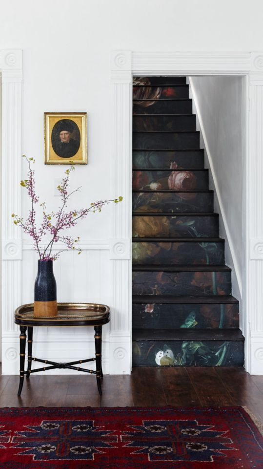 Home interior ideas l inspirations l staircase l entryways l cute inspiration l ideas for living ideas   - Einrichten und Wohnen -