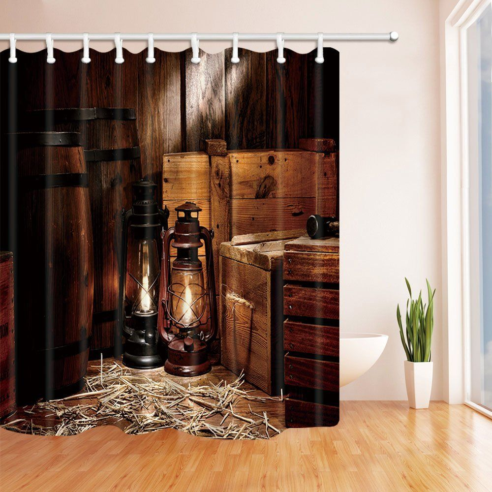 11 Elegant Designs Of How To Upgrade Cowboy Shower Curtain Home