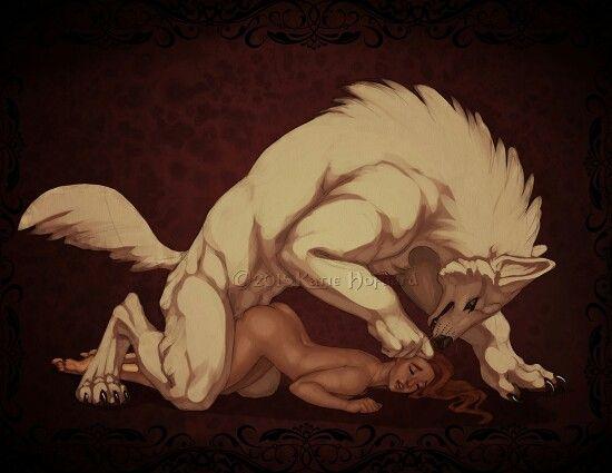 Big bad wolf porn the
