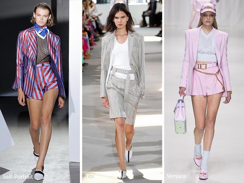 Spring/ Summer 2018 Fashion Trends | Trends SS 2018 ...