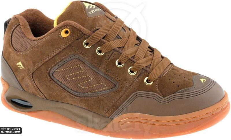 Emerica – Reynolds - 2000s Skate Shoes