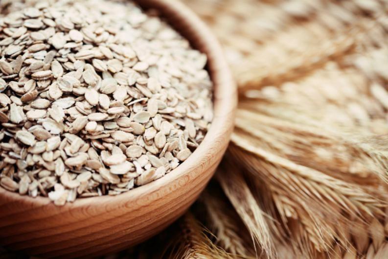 usos para la harina de avena