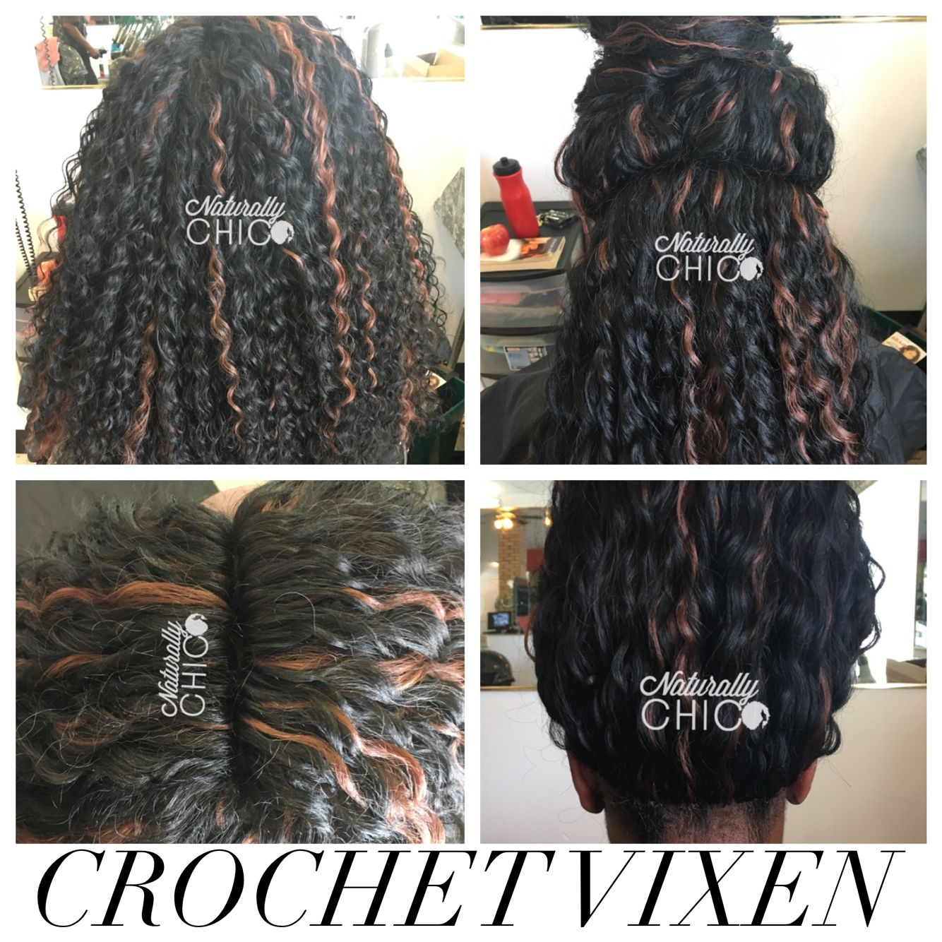 Pin On Protective Styles For Natural Hair By Naturally Chic