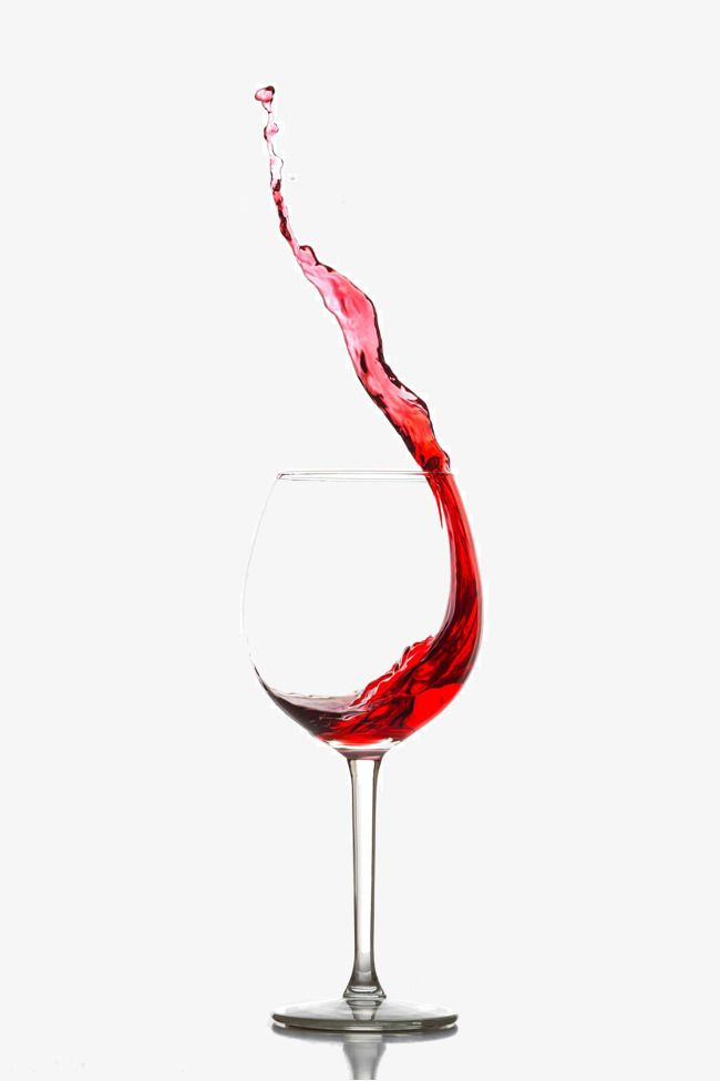 Goblet Splashed With Red Wine Png And Clipart Wine Tattoo Wine Poster Wine Painting