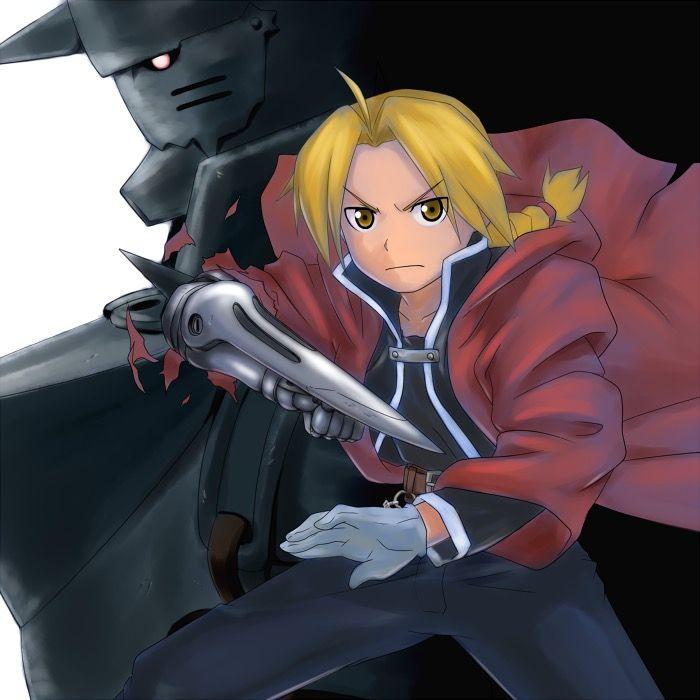 Pin by Noiz Makoto on Fullmetal Alchemist | Anime ...