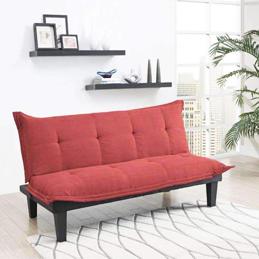 Contemporary Futon Style Sleeper Sofa Bed Futon Sofa Bed Futon Sofa Futon