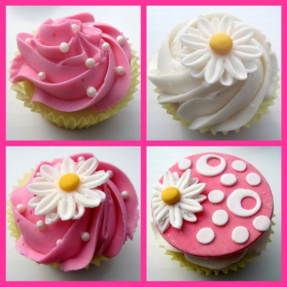 Cake Boss Cupcake Decorating Ideas : Holiday Cupcakes, Mothers  Day Cupcake Ideas Mothers Day ...