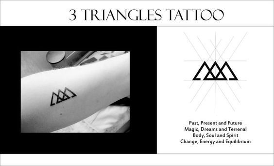 76e9a172c small geometric tattoo meanings - Google Search: | Minimalist ...