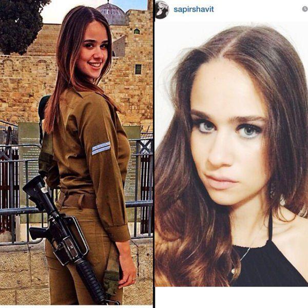 israei army woman sex video