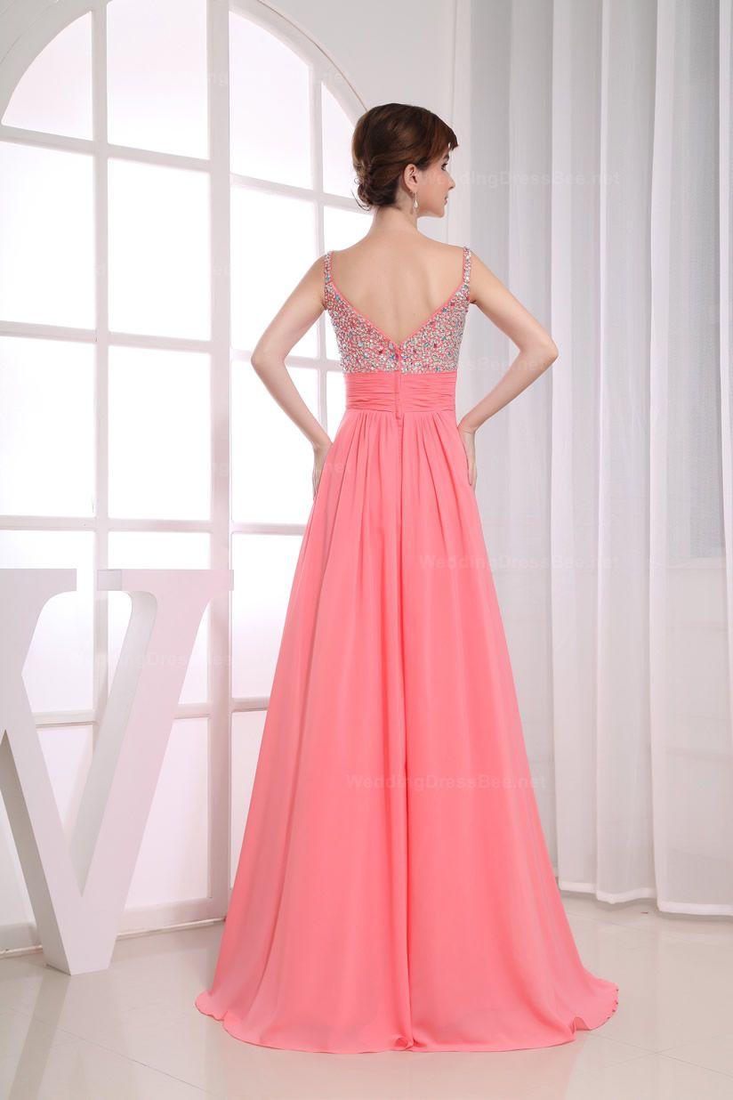 Pin de Morgan Pugh en Wedding/prom dresses | Pinterest | Vestiditos ...