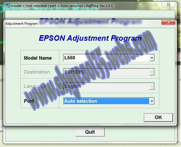 Pin by Ryan Castro on Epson Online Remote Reset Services | Epson