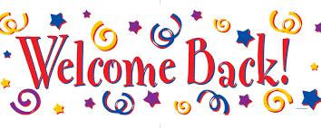 Resultado De Imagen Para Letreros De Welcome Back To School Welcome Back Banner Welcome Back To School Back To School Quotes