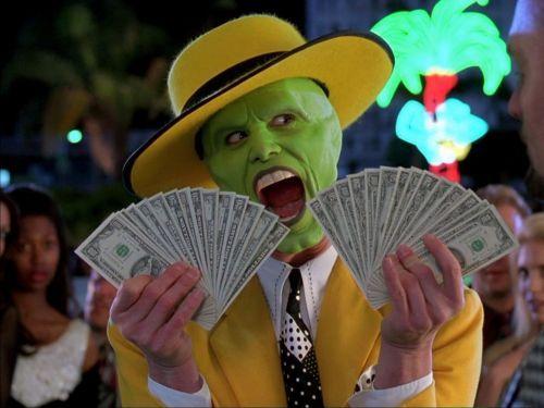 Money Money Blank Meme Template  Quotes  Funnies