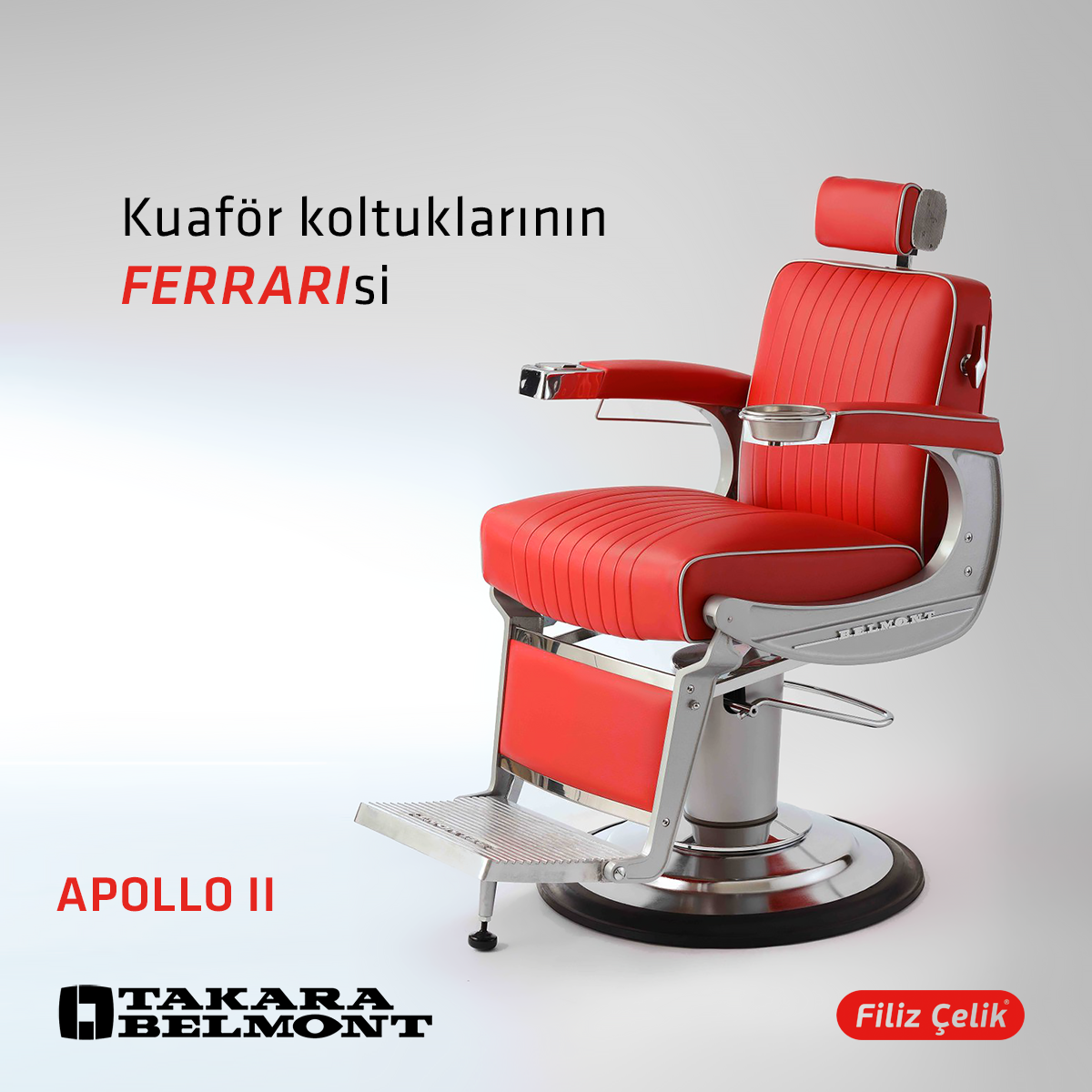 Takara Belmont Turkiye Distributoru Filiz Celik Http Www Alpeda Com Tr Takara Belmont Kuafor Ekipmanlari Chair Design Barber Chair Salon Furniture