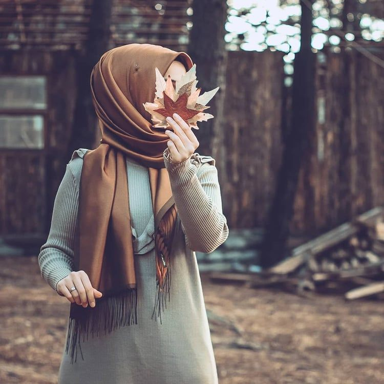 Discovered By Find Images And Videos On We Heart It The App To Get Lost In What You Love Women Bags Fashion Cute Muslim Couples Hijabi Girl