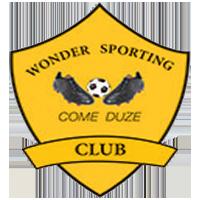 Resultado de imagem para Wonder Sporting Club