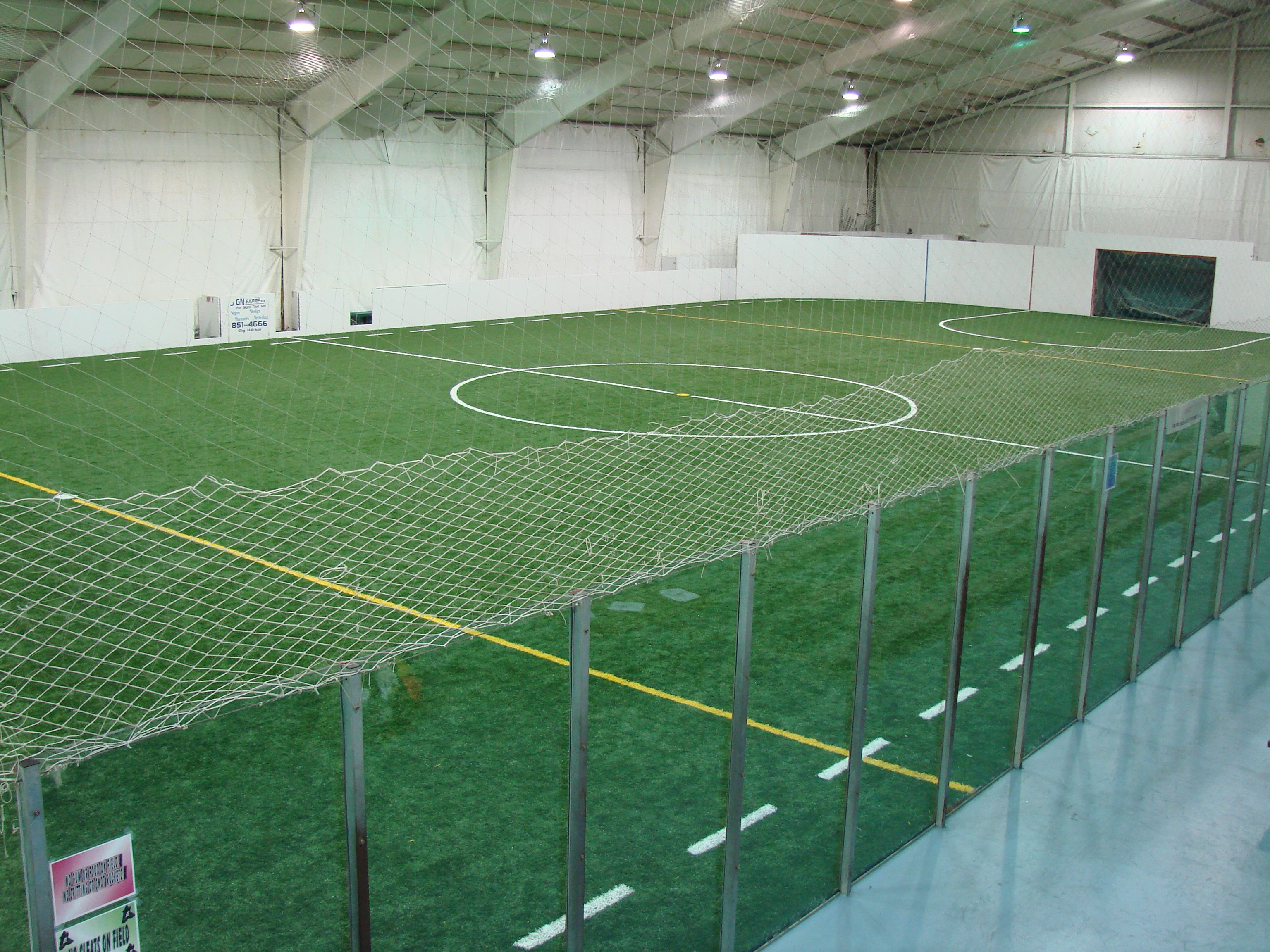 I Will Have This In My Basement Indoor Soccer Field Soccer Indoor Soccer