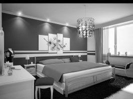 22 Idées de chambre grise | Home | Pinterest | Chambre grise, Idées ...