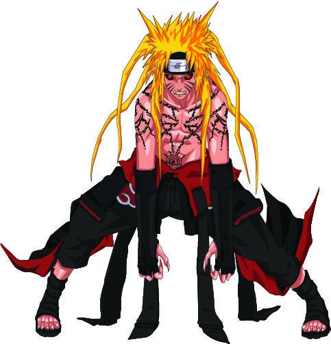 Naruto Uzumaki — Wikipédia