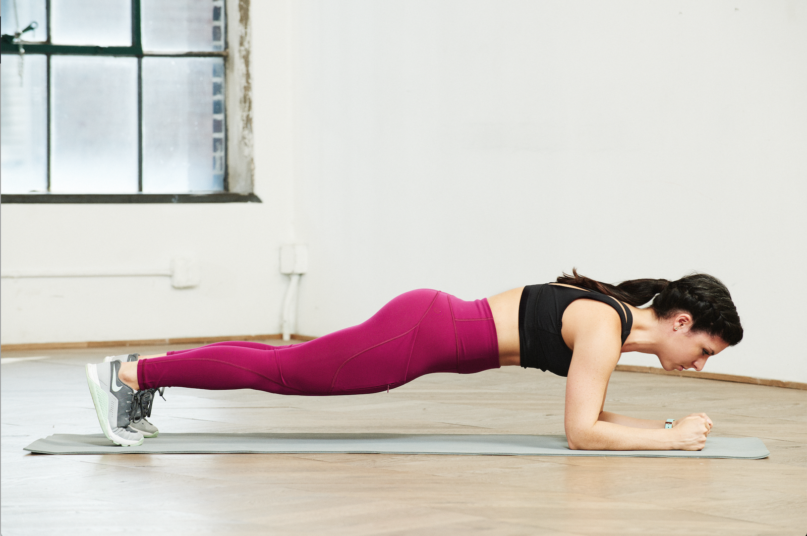 This Quick Core Workout Trains The Most Important Muscles For