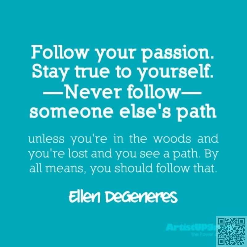 7 Ellen Degeneres 9 Inspiring Quotes For High School Seniors