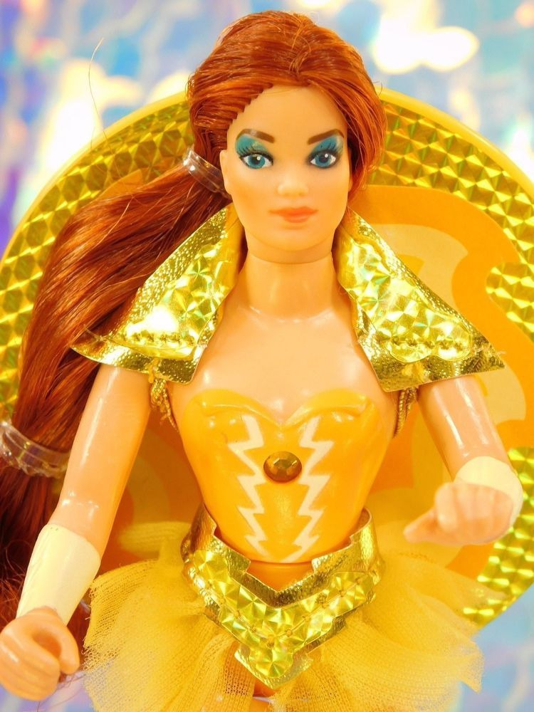 She-Ra Princess of Power 1980s Vintage Action figures incomplete MULTI-LISTING