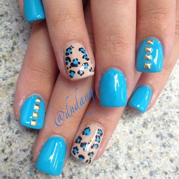 Instagram photo by dndang #nail #nails #nailart   Nailss ...