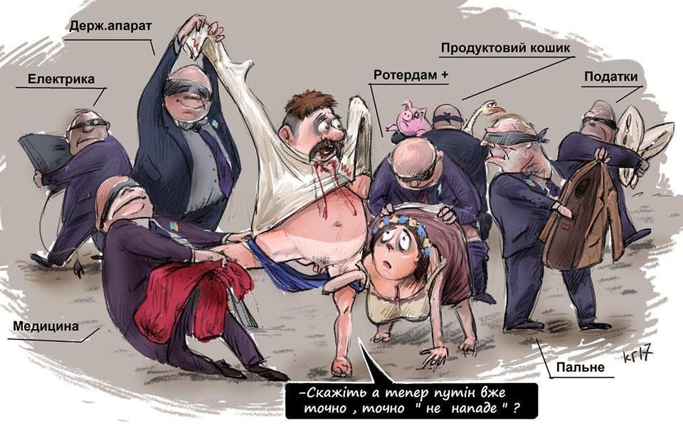 Найбільше українців потрапляє в трудове рабство в РФ і Польщі, - Міжнародна організація з міграції - Цензор.НЕТ 5121