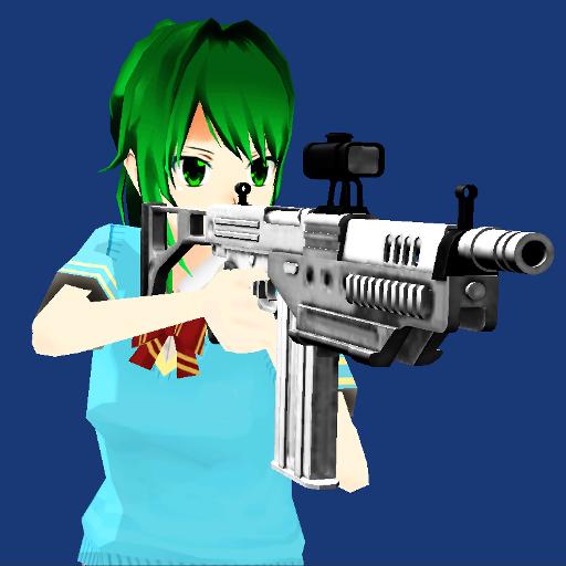 Download JP High School Girl Survival Simulator