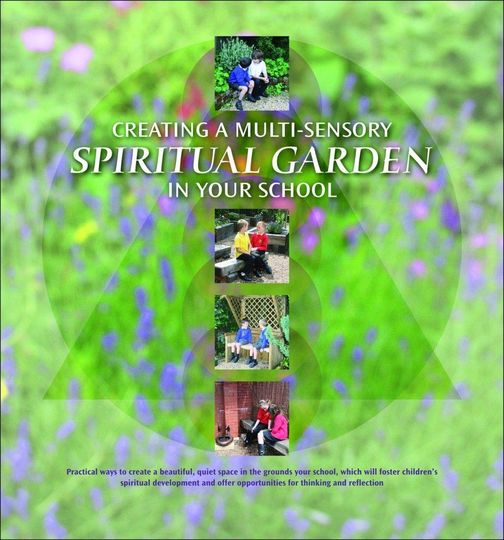 Jumping Fish Publications Spiritual Garden Sensory Garden