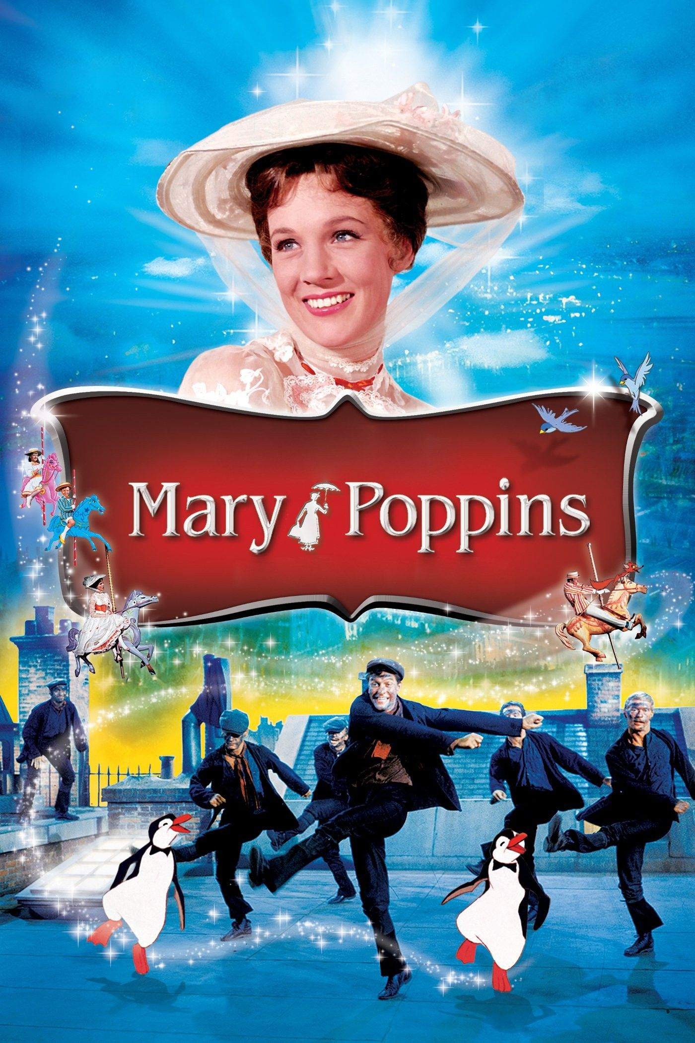 mary poppins ganzer film