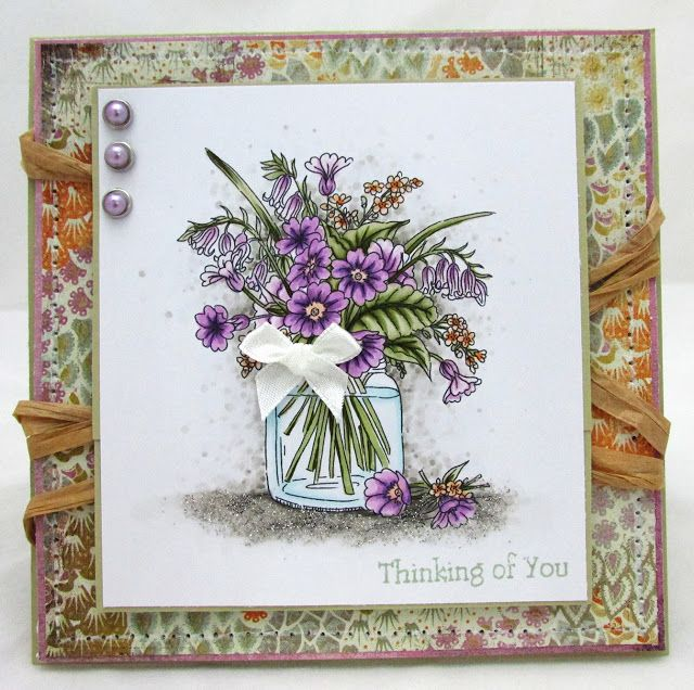 LOTVs Ideas to Inspire: Bluebells and Primulas …