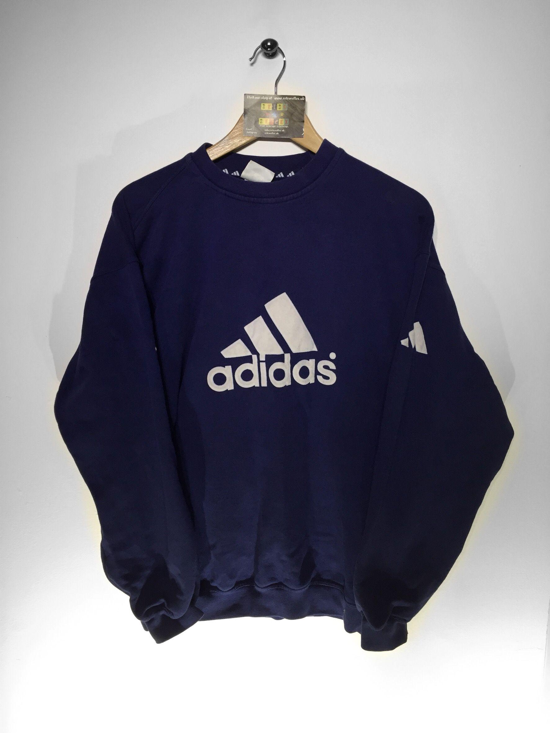 oldschool hoodie adidas