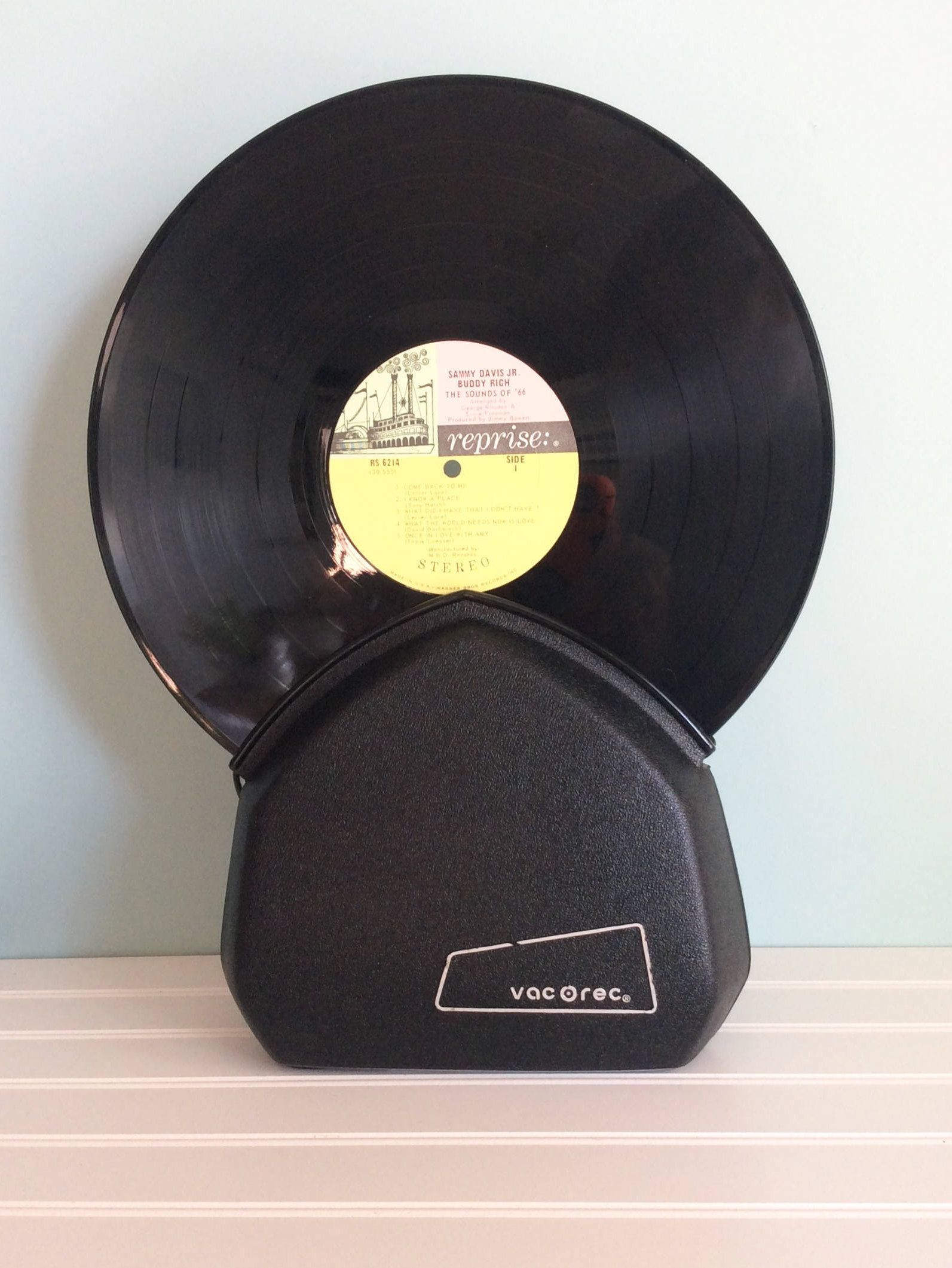 Excited To Share The Latest Addition To My Etsy Shop Vintage Vacorec Record Cleaning Machine Retro Vinyl Lp Cleane Vinyl Record Cleaning Vinyl Vinyl Storage