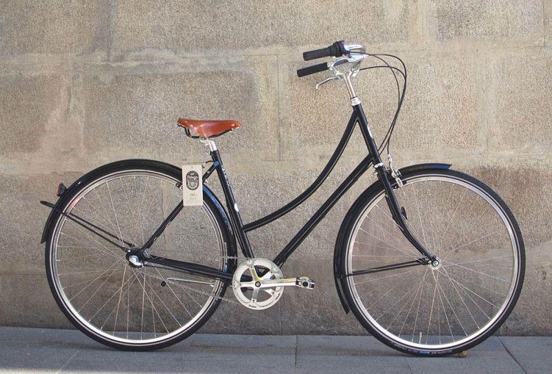 Estas Son Las 25 Mejores Bicicletas Urbanas De 2021 Slowroom Bicicletas Vintage Bicicleta Urbana Estilo De Bicicleta